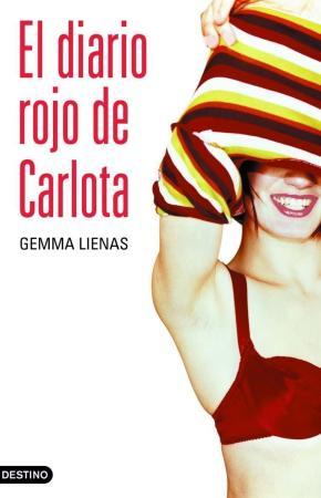 Portada de El Diario Rojo De Carlota