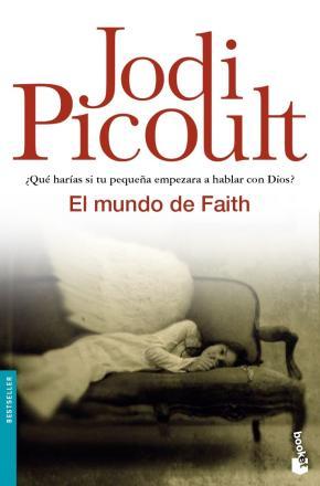 Portada de El Mundo De Faith