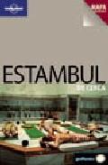 Portada de Estambul De Cerca (lonely Planet)