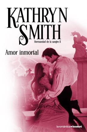 Portada de Amor Inmortal