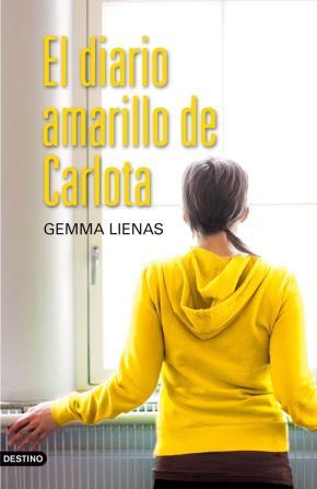 Portada de El Diario Amarillo De Carlota