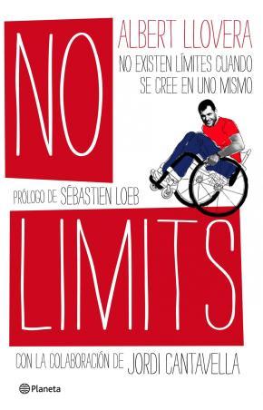 Portada de No Limits: En La Vida Quien No Se Rinde Es El Mas Valiente
