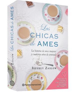 Portada de Las Chicas De Ames (pack)