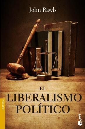 Portada de El Liberalismo Politico