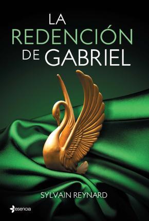 Portada de La Redencion De Gabriel (trilogia Gabriel,3)
