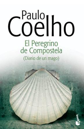 Portada de El Peregrino De Compostela (diario De Un Mago)