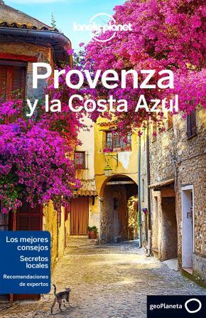 Portada de Provenza Y La Costa Azul 2016 (lonely Planet) (3ª Ed.)