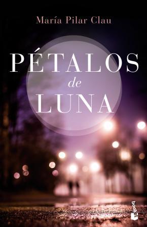 Portada de Petalos De Luna