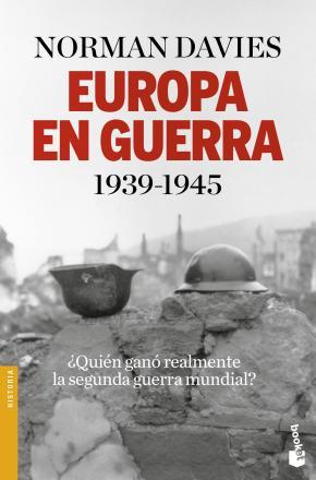 Portada de Europa En Guerra (1939-1945)