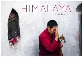 Portada de Himalaya