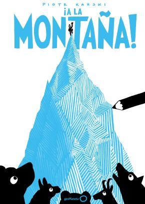 Portada de ¡a La Montaña!