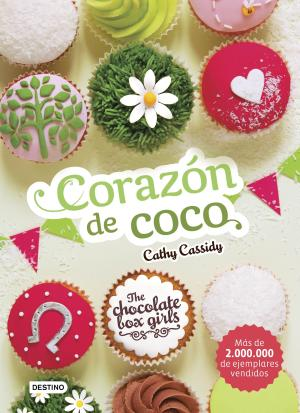 Portada de The Chocolate Box Girls 4: Corazon De Coco