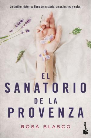 Portada de El Sanatorio De La Provenza