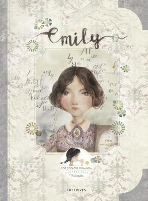 Portada de Emily (miranda 10)