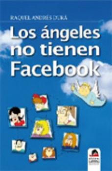 Portada de Los Angeles No Tienen Facebook