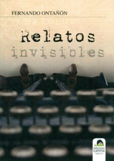 Portada de Relatos Invisibles