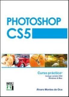 Portada de Photoshop Cs5 Curso Practico