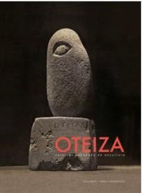 Portada de Oteiza. Catalogo Razonado De Escultura (2 Vols.)