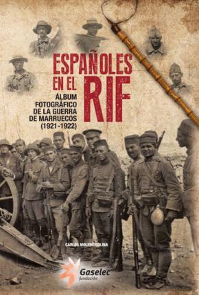 Portada de Españoles En El Rif