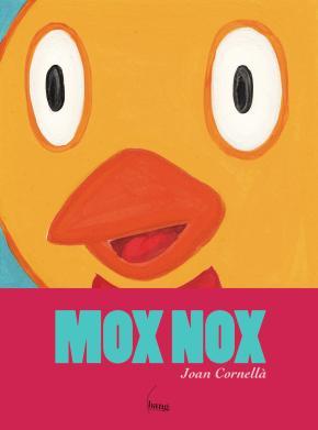 Portada de Mox Nox