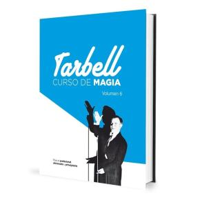 Portada de Curso De Magia Tarbell (vol. 6)