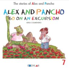 Portada de Alex And Pancho Go On An Excursion – Story 7