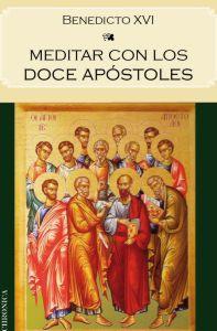Portada de Meditar Con Los Doce Apostoles