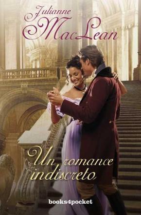 Portada de (pe) Un Romance Indiscreto