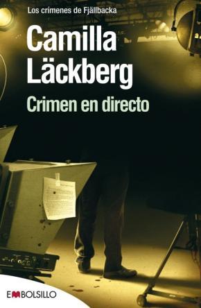 Portada de Crimen En Directo (Serie Fjallbacka 4)