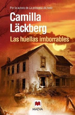 Portada de Las Huellas Imborrables (serie Fjallbacka 5)