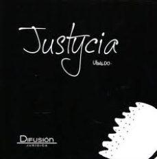 Portada de Justycia
