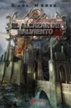 Portada de El Alcazar De Malviento