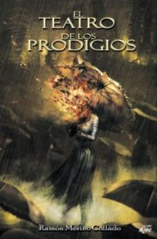 Portada de El Teatro De Los Prodigios