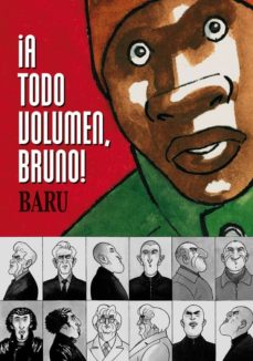 Portada de A Todo Volumen, Bruno!