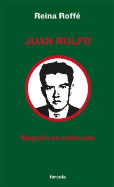 Portada de Juan Rulfo