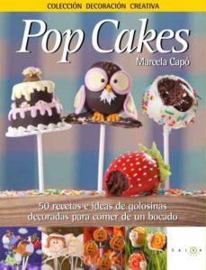 Portada de Pop Cakes