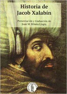 Portada de Historia De Jacob Xalabin