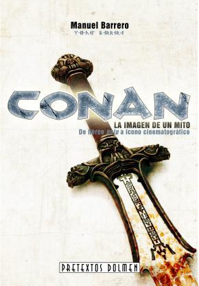 Portada de Conan: La Imagen De Un Mito