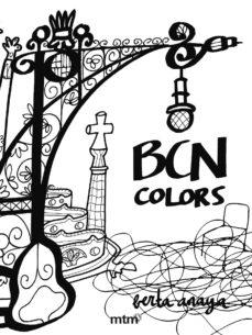 Portada de Bcn Colors