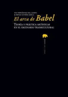 Portada de El Arca De Babel