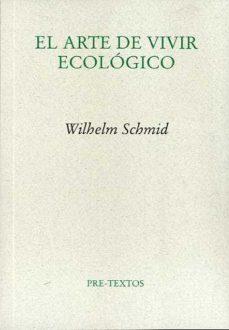 Portada de El Arte De Vivir Ecologico