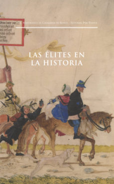 Portada de Las Elites En La Historia