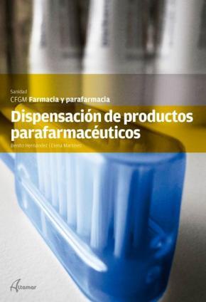 Portada de Dispensacion De Productos Parafarmaceuticos