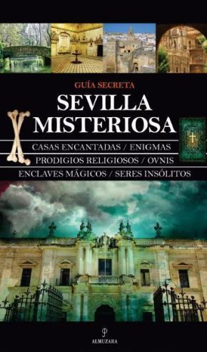 Portada de Sevilla Misteriosa