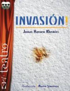 Portada de Invasion!