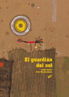 Portada de El Guardian Del Sol