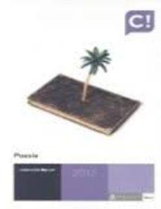 Portada de Poesia 2012