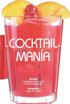Portada de Cocktail Mania