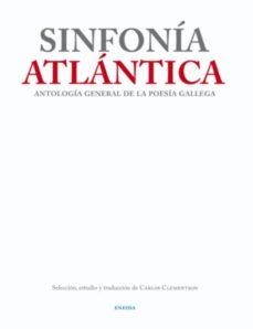 Portada de Sinfonia Atlantica