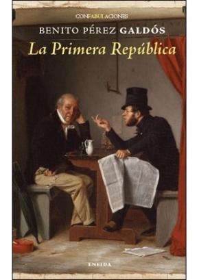 Portada de La Primera Republica